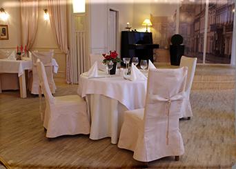 Restauracja Roma