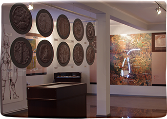 Stała wystawa Askaukalis